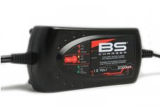 Battery Charger BS20 Smart